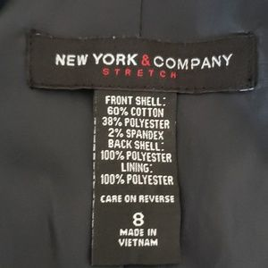 New York & Company Other - NEW YORK & COMPANY waistcoat